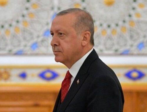 Թուրքիան ջանքեր է գործադրում Ռուսաստանի եւ Ուկրաինայի միջեւ տարաձայնությունները կարգավորելու համար. Էրդողան