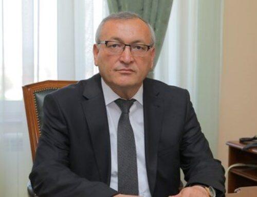 Արցախի ԱԺ նախագահ Արթուր Թովմասյանը ողջունել է ԵԱՀԿ Մինսկի խմբի համանախագահների ապրիլի 13-ի հայտարարությունը