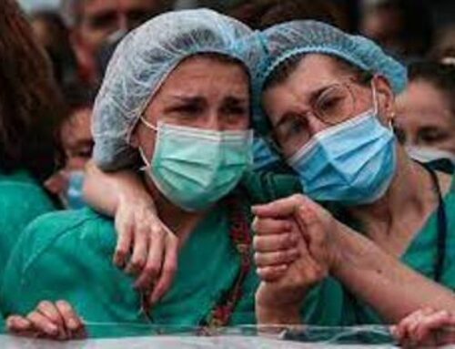 Ամբողջ աշխարհում կորոնավիրուսից մահվան դեպքերի թիվը գերազանցել է 3 միլիոնը