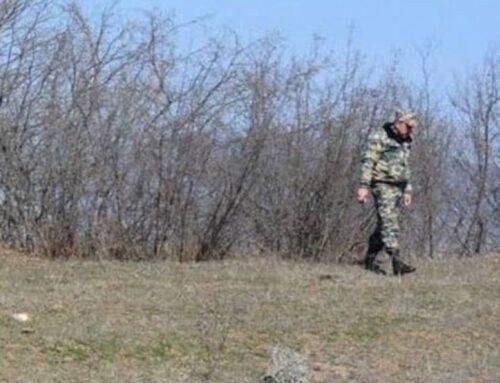 Զինծառայողների աճյունների որոնումները երեկ ավարտվել են ապարդյուն. ԱԻՊԾ