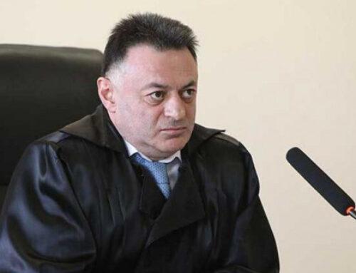Դատավոր Դավիթ Գրիգորյանի փաստաբանը Վճռաբեկ բողոք է ներկայացրել