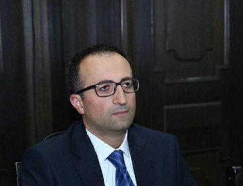 Mediaport-ի փոխանցմամբ՝ գերիների հարազատները փորձել են ծեծել Արսեն Թորոսյանին