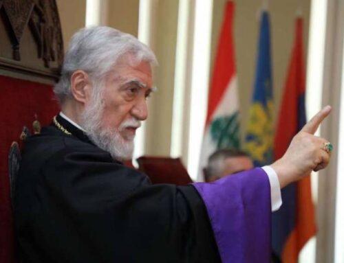 Արամ Ա-ն մերժել է թուրք լրագրողի հարցազրույցի հրավերը