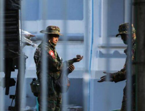Մյանմայում 19 անձ մահապատժի է դատապարտվել