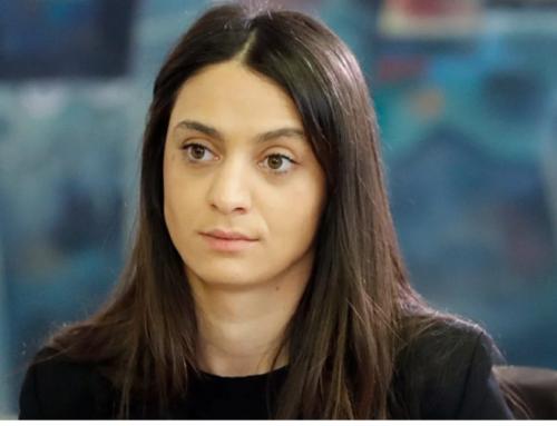 Ի սկզբանե Հայաստանի եւ Արցախի ղեկավարներն իմացել են, որ գերիներ չեն բերվելու․ ինչ sms է ստացել Մանե Գևորգյանը․ «Ժողովուրդ»