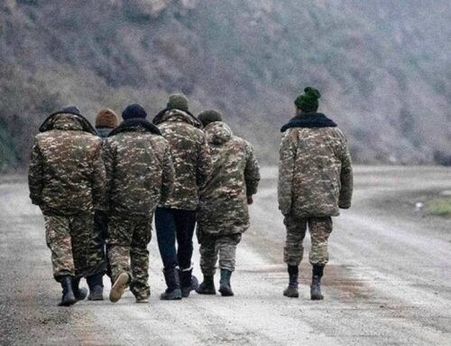 ԵԱՏՄ կազանյան նիստին ընդառաջ հայկական կողմը 200 գերու ցուցակ է փոխանցել ԿԽՄԿ-ին․ #РБК