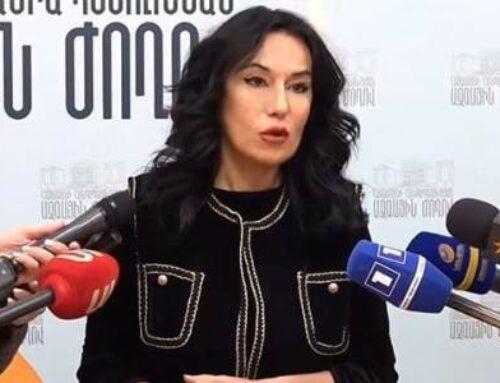 ԵԽԽՎ նախագահությունը և բյուրոն հաստատեց հայ ռազմագերիների հարցի քննարկումը