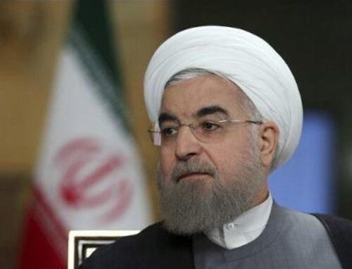 Ռոհանի. Իրանում կորոնավիրուսի համավարակի չորրորդ ալիքի պատճառն Իրաքից տարածվող բրիտանական շտամն է