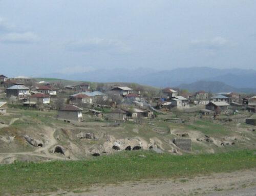 Տեղ համայնքում երեք անգամ կրճատվել է մանր եղջերավոր անասունների թիվը. Ադրբեջանցինները շարունակում են մետր առ մետր առաջանալու փորձերը