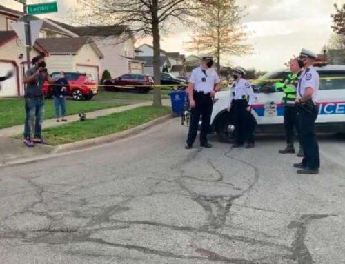 ԱՄՆ֊ում ոստիկանը գնդակահարել է 16-ամյա աֆրոամերիկուհուն