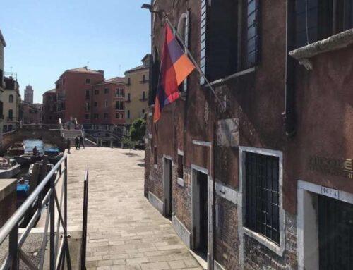 Իտալական ընկերությունը հերքել է Ադրբեջանում «Հաղթանակի թանգարանի» կառուցմանն իր ներգրավվածության մասին լուրերը