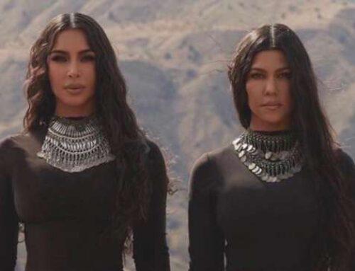 «Իմ հայ թագուհի»․ Քիմ Քարդաշյանը շնորհավորել է քրոջ ծննդյան տարեդարձը