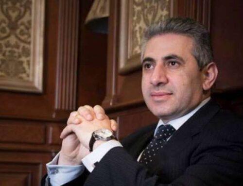 Այս խայտառակությունն այսօր ունի մեկ անուն․ «հայկական դիվանագիտություն», որը վախճանվել է և ոչ ոք չի այցելում նրա շիրիմին. Էդգար Ղազարյան