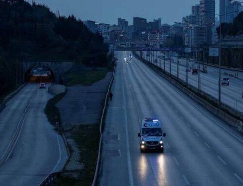 Թուրքիայում ռուս զբոսաշրջիկ է մահացել. ավելի քան 25 տուժած կա