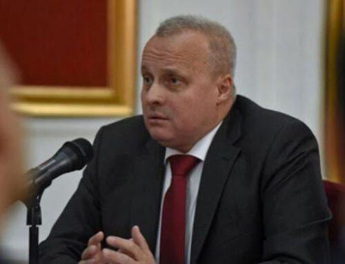 ՌԴ դեսպանն արտախորհրդարանական 2 կուսակցության ղեկավարների հետ քննարկել է իրավիճակը ՀՀ-ում