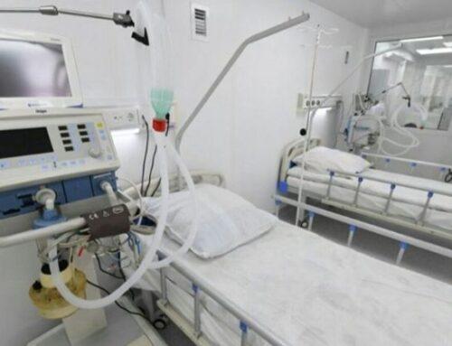 Հայաստանում հաստատվել է կորոնավիրուսով վարակվելու 726, մահվան՝ 24 նոր դեպք