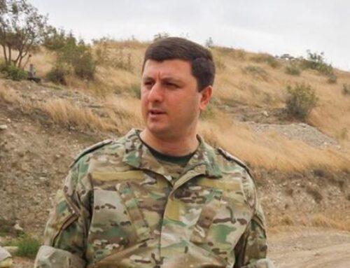 Սահմանին տեղծված իրադրության ողջ պատասխանատվությունը դրվեց զինվորականների վրա