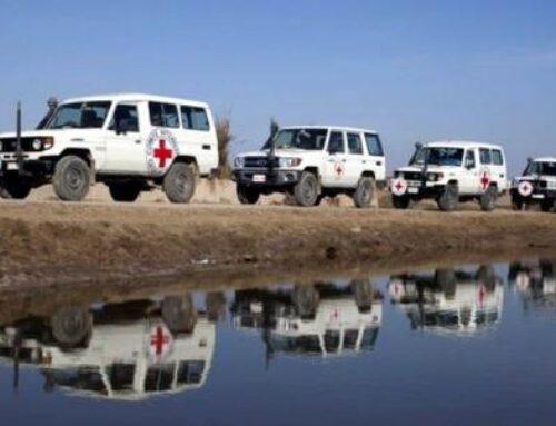Կարմիր խաչն օգնում է, որ հայ ռազմագերիները կապ պահպանեն իրենց ընտանիքների հետ