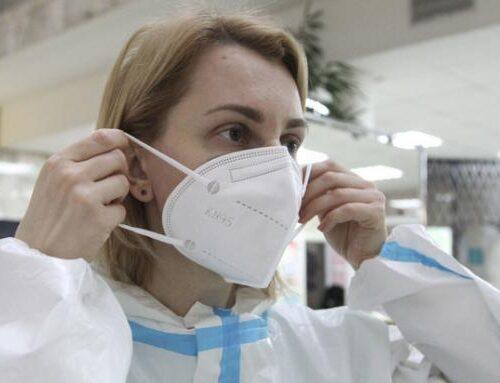 ՌԴ-ում կորոնավիրուսի 3-րդ ալիքն է սկսվել