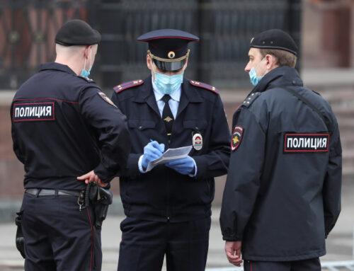 Ռուսաստանում մոտ 100 միգրանտ զանգվածային ծեծկռտուք է սարքել