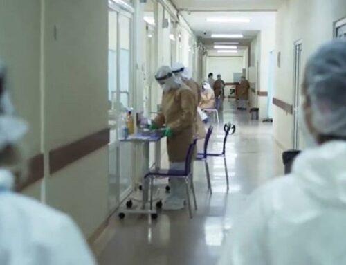 Հայաստանում հաստատվել է կորոնավիրուսով վարակվելու 212, մահվան՝ 17 նոր դեպք