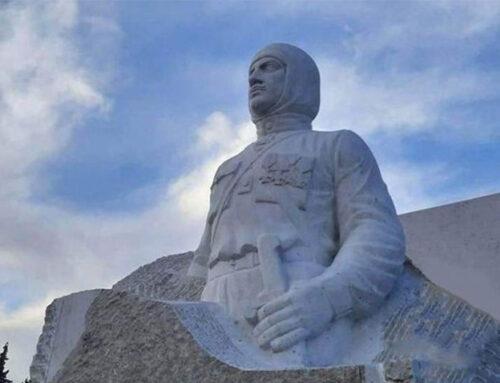 Արցախի նախագահի խոսնակը անդրադարձել է Գարեգին Նժդեհի արձանը ապամոնտաժելու մասին շրջանառվող լուրերին