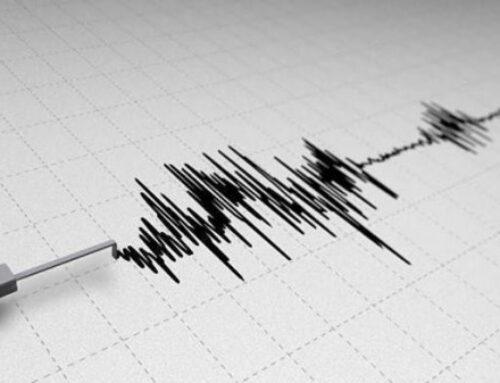 ՀՀ-ում և Արցախում գրանցվել է 2-3 բալ և ավելի ուժգնությամբ 5 երկրաշարժ