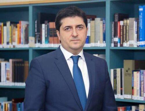 Թուրքիայի իշխանությունները Հայոց ցեղասպանությանը հանցակից են դարձնում ժամանակակից Թուրքիան. Արգենտինայում ՀՀ դեսպան