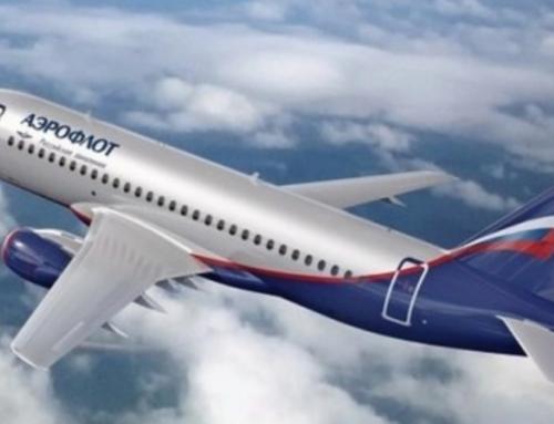 Ռուսական ավիաընկերությունները դադարեցնում են դեպի Թուրքիա բոլոր թռիչքները
