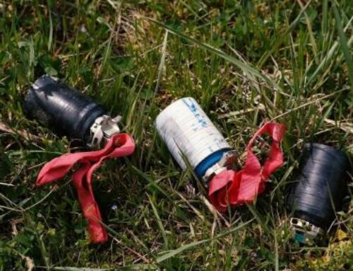 Մարտակերտում, Ճանկաթաղ և Ն.Հոռաթաղ համայնքներում զինամթերք կվնասազերծվի