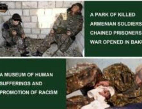 ՄԻՊ-ը արտահերթ զեկույցը կուղարկվի միջազգային կառույցներին՝ ադրբեջանական ընկալումների մասին