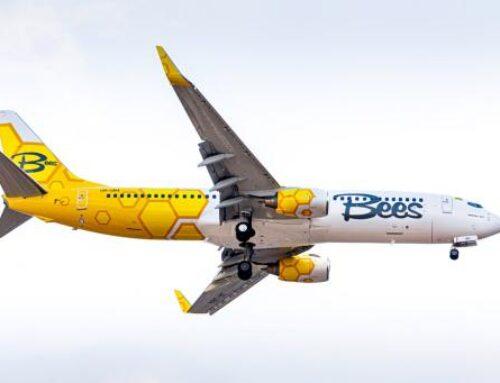Bees ավիաընկերությունը Օդեսա-Երևան-Օդեսա երթուղով չվերթեր կիրականացնի