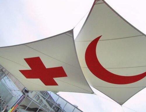 Իրանի Կարմիր մահիկը Արցախից տեղահանվածներին աջակցելու համար օգնություն է տրամադրել ՀԿԽ-ին