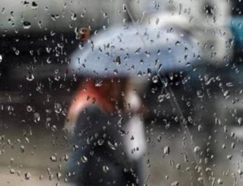 Մայիսի 9-ի կեսօրից հետո, 10-ի գիշերը և առավոտյան սպասվում է անձրև և ամպրոպ