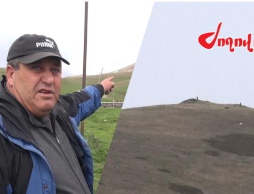 ՏԵՍԱՆՅՈՒԹ. Առաջին օրն ադրբեջանցիներին հարցրի՝ ուր եք գնում, ասեցին Շորժա. վարչական շրջանի ղեկավար