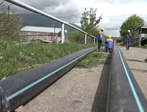 6 մարզի 58 համայնքի խմելու ջրի խնդիրը լուծվում է. ՀՀ կառավարություն