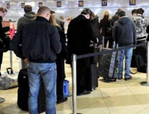 Այս տարվա չորս ամիսների ընթացքում 76.677 մարդ անվերադարձ լքել է Հայաստանը