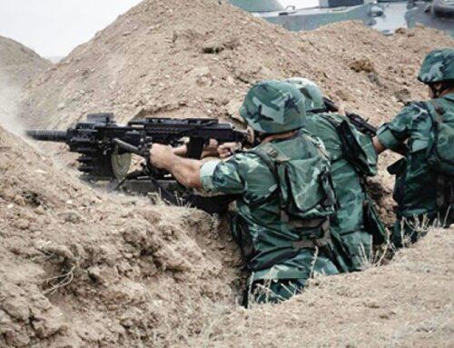 Ադրբեջանը պատերազմում իր զոհերի վերաբերյալ նոր թիվ է հրապարակել