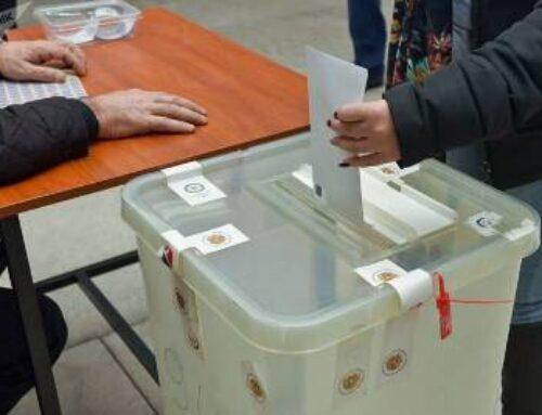 «Հրապարակ». Ընտրությունների նոուհաուն. կարճաժամկետ աշխատատեղեր կբացվեն՝ քվեների դիմաց