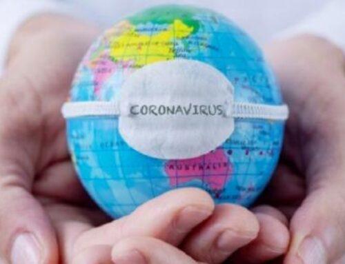 Աշխարհում կորոնավիրուսով վարակման դեպքերի թիվն անցել է 162 մլն 614 հազարը
