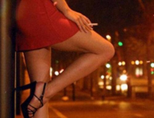Հյուրանոցի սեփականատերն ու աշխատակցուհին սենյակները տրամադրել են մարմնավաճառներին՝ նպաստելով պոռնկությամբ զբաղվելուն