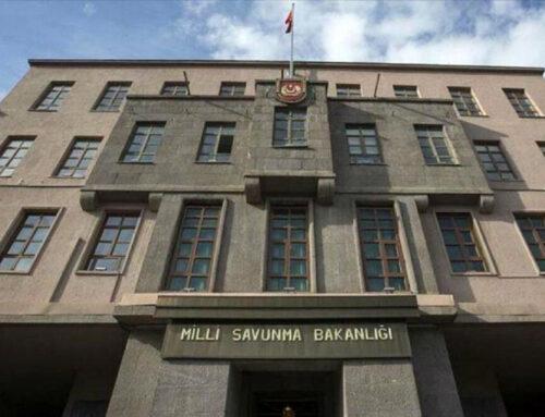 Թուրքիայի ՊՆ-ն օգտագործել է «ցեղասպանություն» բառն՝ արձագանքելով Լատվիայի որոշմանը, ապա՝ ջնջել գրառումը