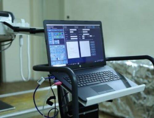 Գյումրու համար 2 պոլիկլինիկային շարժական թվային ռենտգեն հետազոտության սարք է տրամադրվել