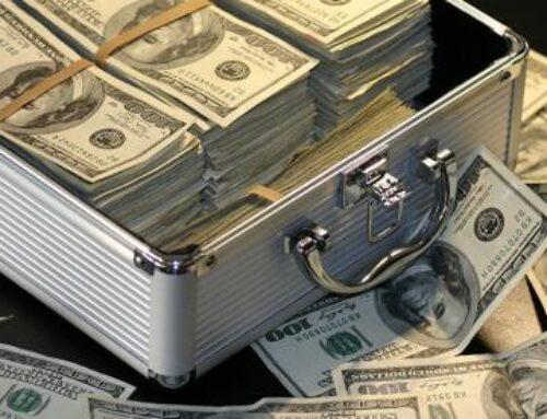 4 ամիսների ընթացքում պետական պարտքը աճել է 804 մլն դոլարով. Սուրեն Պարսյան