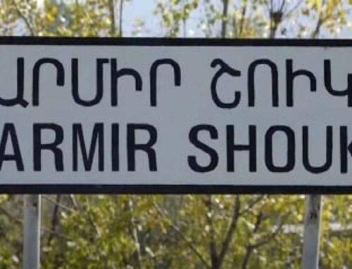 Ժեստերով ցույց են տալիս են, որ հաղթել են. ինչո՞վ են ադրբեջանցիներն անհանգստացնում Կարմիր Շուկայի բնակիչներին