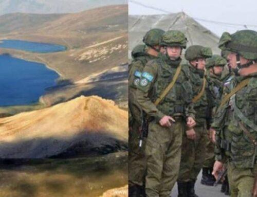 Ադրբեջանցիներին վերջնաժամկետ են տվել Սև լճի տարածքից հեռանալու համար, այլապես ուժ կկիրառեն