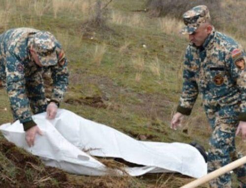 Արցախում զոհված զինծառայողների դիերից վերցված շուրջ 300 փորձանմուշ չի հաջողվել նույնականացնել