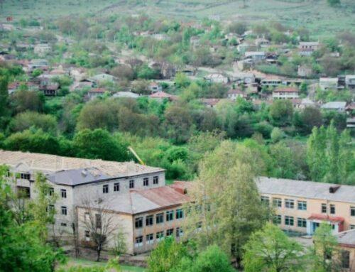 Ադրբեջանցիները Կարմիր շուկայում նկարահանումներ են իրականացնում. Բնակիչներն անհանգստացած են