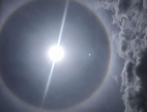 Այսօր ՀՀ մի շարք վայրերում, այդ թվում՝ Երևանում ֆիքսվել է մի երևույթ, որը օդերևութաբանության մեջ կոչվում է «գալո». Գագիկ Սուրենյան