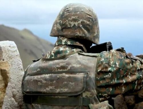 Վարդենիսի հատվածում հայ և ադրբեջանցի զինվորականների միջև վեճ է եղել, որն արագ հարթվել է